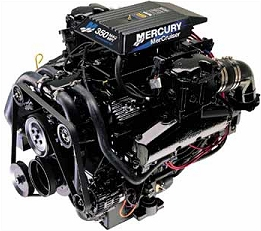 Mercruiser Marine Engines